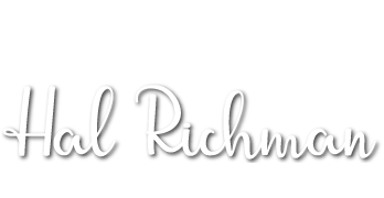 Hal Richman Logo